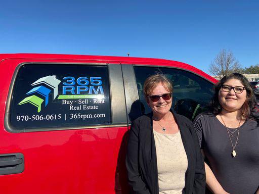 365 RPM team members